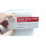 Адалат ADALAT RETARD - 98 ШТ