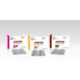 Изображение товара: Афинитор Afinitor 2.5 мг/30 таблеток