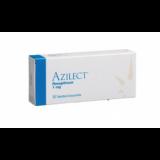 Азилект AZILECT 1 mg/30 Шт