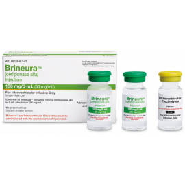 Изображение товара: Бринеура BRINEURA  150 мг