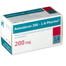 Изображение товара: Доксициклин DOXYCYCLIN 200 - 20 Шт