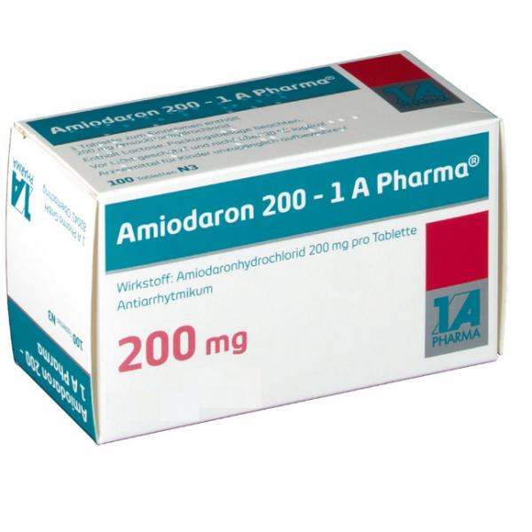 Доксициклин DOXYCYCLIN 200 - 20 Шт