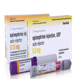 Изображение товара: Эпинефрин EPINEPHRINE 10 ml