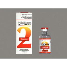 Изображение товара: Интегрилин INTEGRILIN 2 mg/10 ml