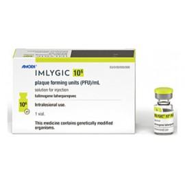 Изображение товара: Имлигик Imlygic 10/6 1 флакон