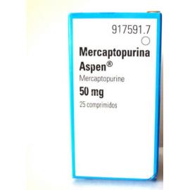 Изображение товара: Меркаптопурин MERCAPTOPURIN Medice 10 mg /100 Шт