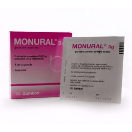 Изображение товара: Монурал MONURAL 3000 MG - 1x8G