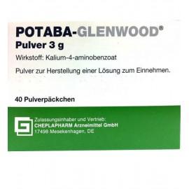 Изображение товара: Потаба POTABA GLENWOOD PULVER 3G/ 40 Шт
