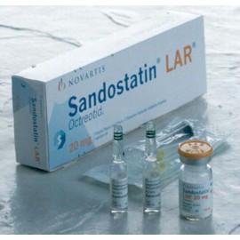 Изображение товара: Сандостатин SANDOSTATIN 10mg - 1 Шт