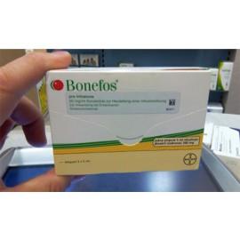 Изображение товара: Бонефос Bonefos Pro Infusione 5 Ампул по 5 Мл