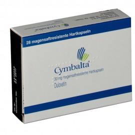 Изображение товара: Симбалта Cymbalta 30 mg 98 St