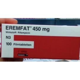 Изображение товара: Эремфат Eremfat 450/100 шт