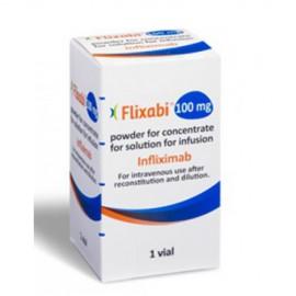Изображение товара: Фликсаби Flixabi 100MG/1 флакон