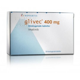 Изображение товара: Гливек Glivec 400 мг/30 таблеток