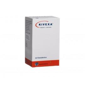 Изображение товара: Кивекса Kivexa 600MG/300Mg/30Шт