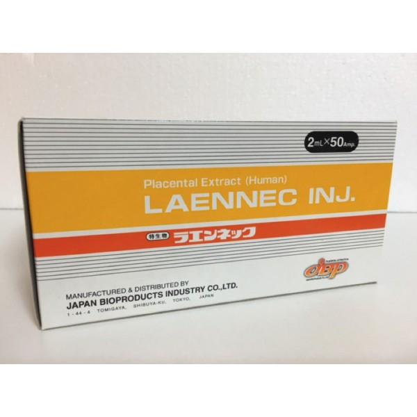 Лаеннек Laennec - 2Мл/10шт