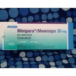 Изображение товара: Мимпара Mimpara 30MG/ 84 Шт