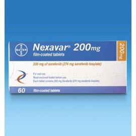 Изображение товара: Нексавар Nexavar 200MG - 112 Шт