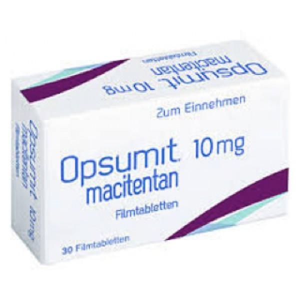 Опсумит Opsumit 10MG/30 шт