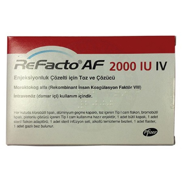 Рефакто Refacto AF 2000 IE/ 1Шт