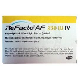 Изображение товара: Рефакто Refacto AF 250 IE/ 1Шт