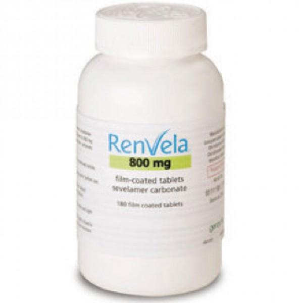 Ренвела Renvela 2.4G /60 St шт