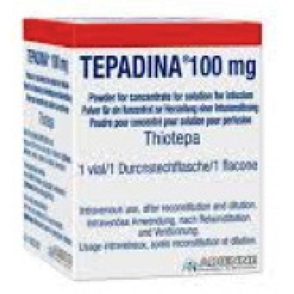 Тепадина Tepadina 100MG