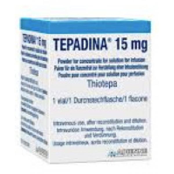 Тепадина Tepadina 15MG