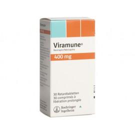 Изображение товара: Вирамун Viramune 400MG/30 Шт