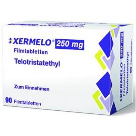 Изображение товара: Ксермело Xermelo 250MG/90 шт