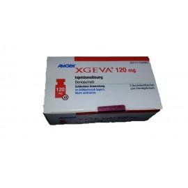 Изображение товара: Эксджива Xgeva (Деносумаб) 120 мг/3флакона