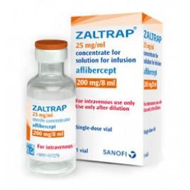 Изображение товара: Залтрап Zaltrap 8 ml