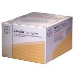 Изображение товара: Зевалин Zevalin 1.6 мг/мл