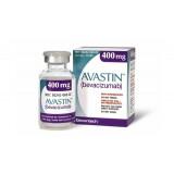 Авастин (Avastin) - 400 mg