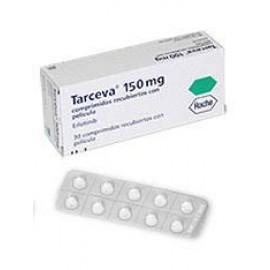 Изображение товара: Тарцева Tarceva 150 mg 30 таблеток