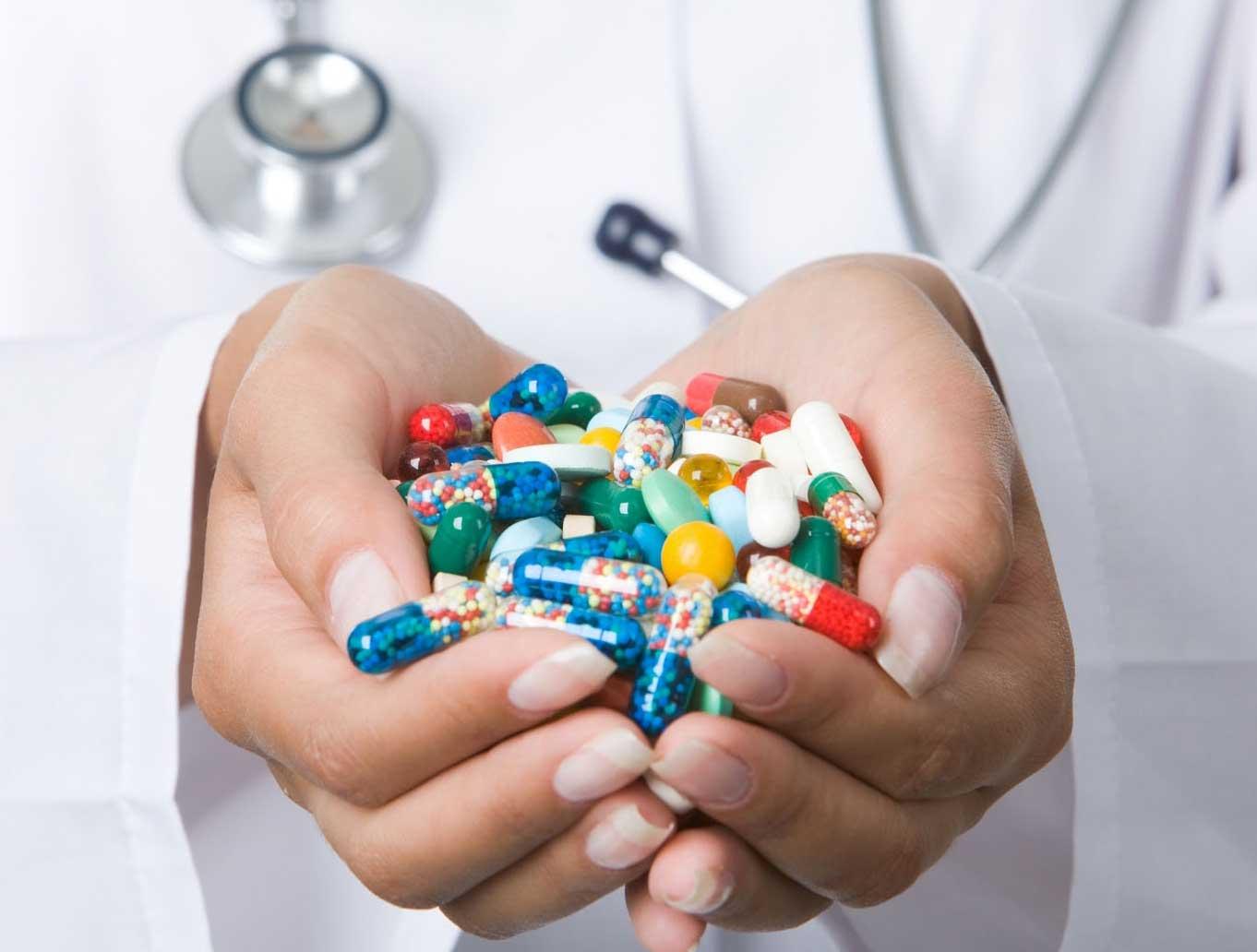 лекарства из Германии